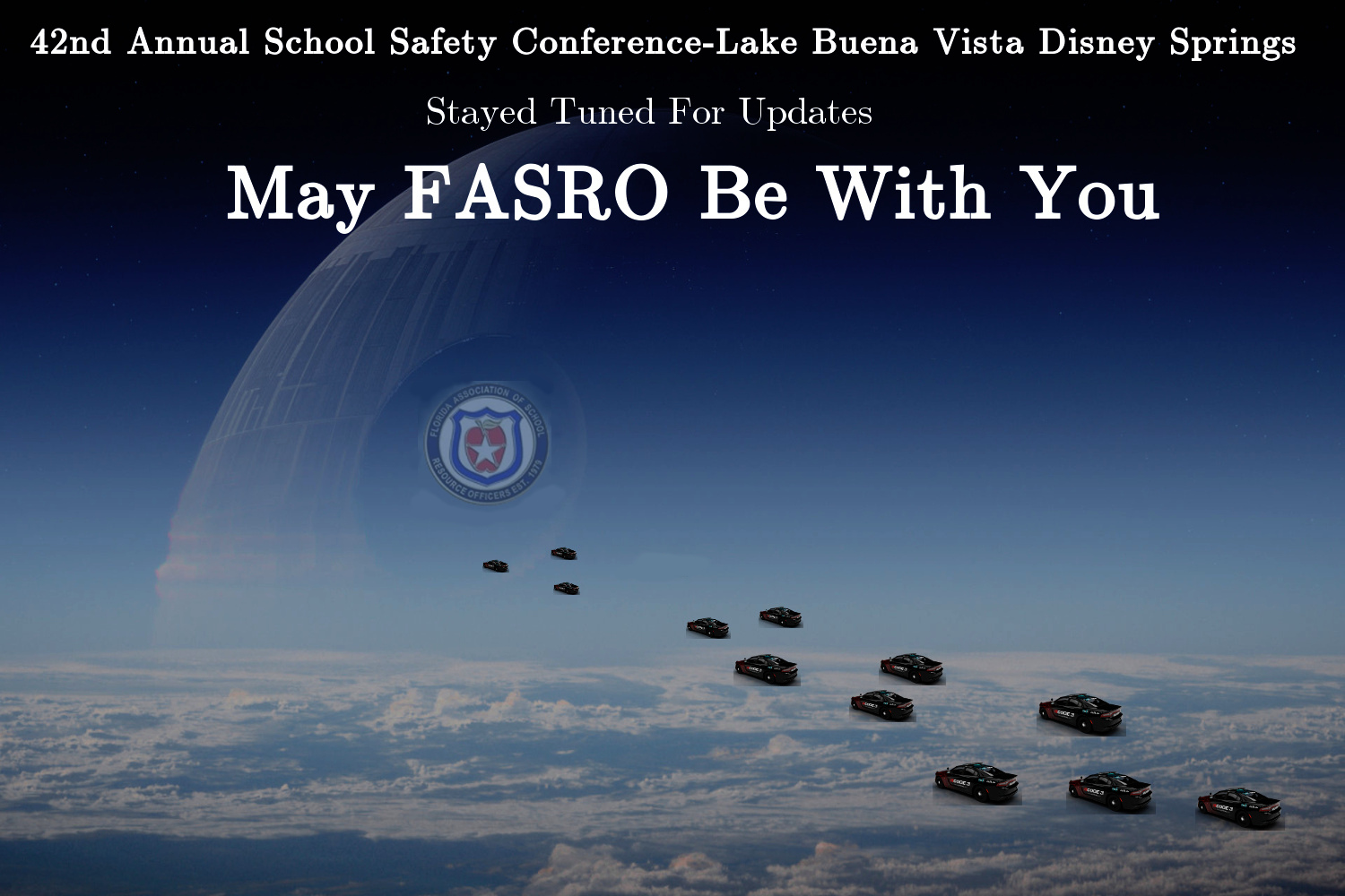 FASRO 2021 Safety Conference