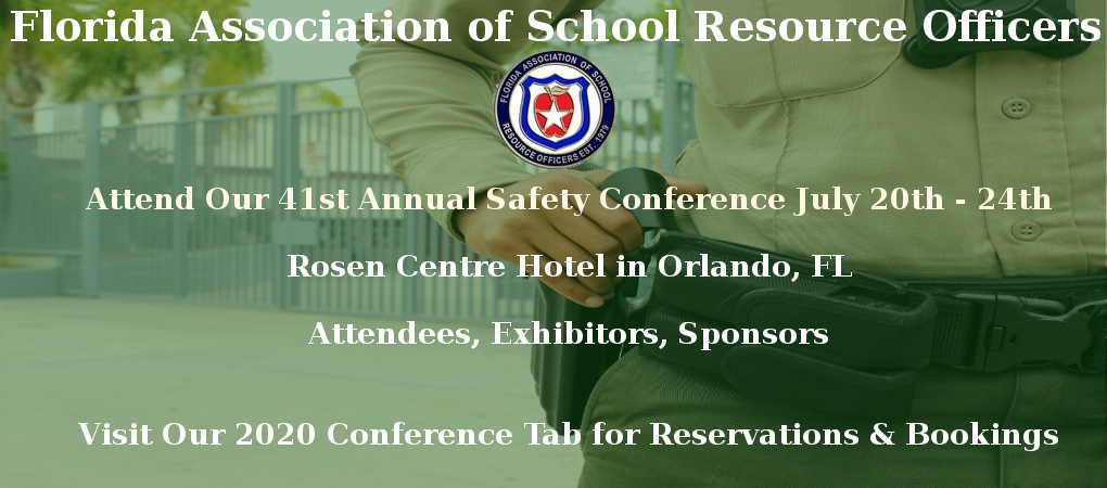 Click for 2020 FASRO Conference Information